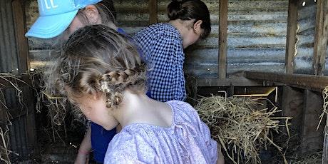 FARM KIDS - Mini Farmers Term 4 (Grasses We Eat) tickets