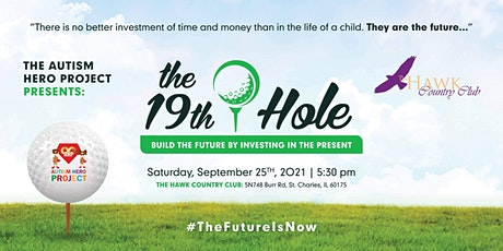 """AHP Presents """"The 19th Hole"""" Gala Event tickets"""