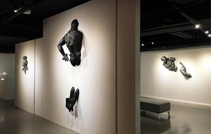 ART TALK image