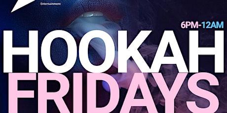 Karma Fridays (get right) tickets