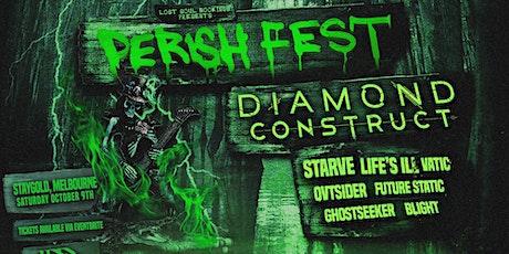 Perish Fest 2021 tickets