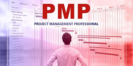 PMP Certification Training in Goldsboro, NC tickets