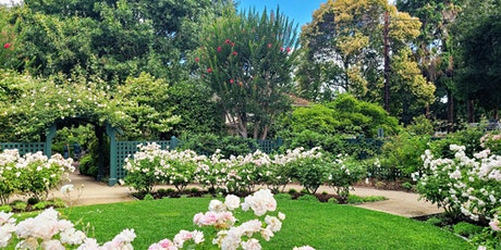 Tour of Elizabeth Gamble House and Garden tickets