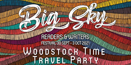 Woodstock Time Travel Party tickets