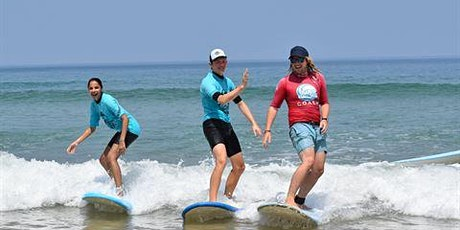 Burnside Youth - Learn to Surf (12-17 years) tickets