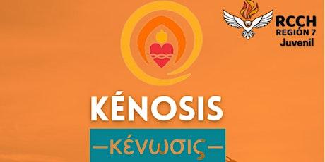 Kenosis Regional #7 tickets