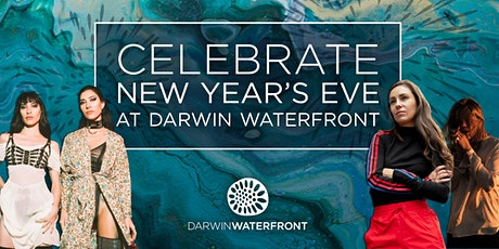 Darwin New Years Eve  Celebration tickets
