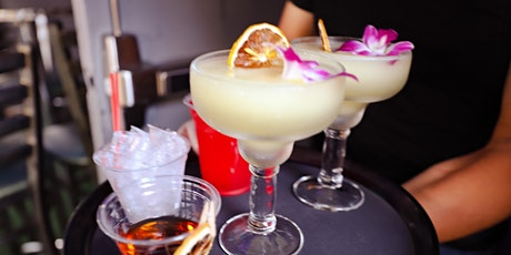 Friday Happy Hour Specials at Doha Bar & Lounge in Astoria tickets