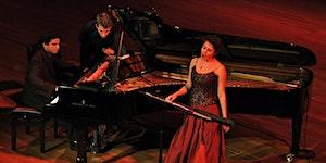 Chiaroscuro CD Launch: Jane Sheldon and Zubin Kanga