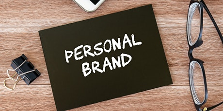 OTAGO BRANCH   VIRTUAL: A Master Class in Personal Branding tickets
