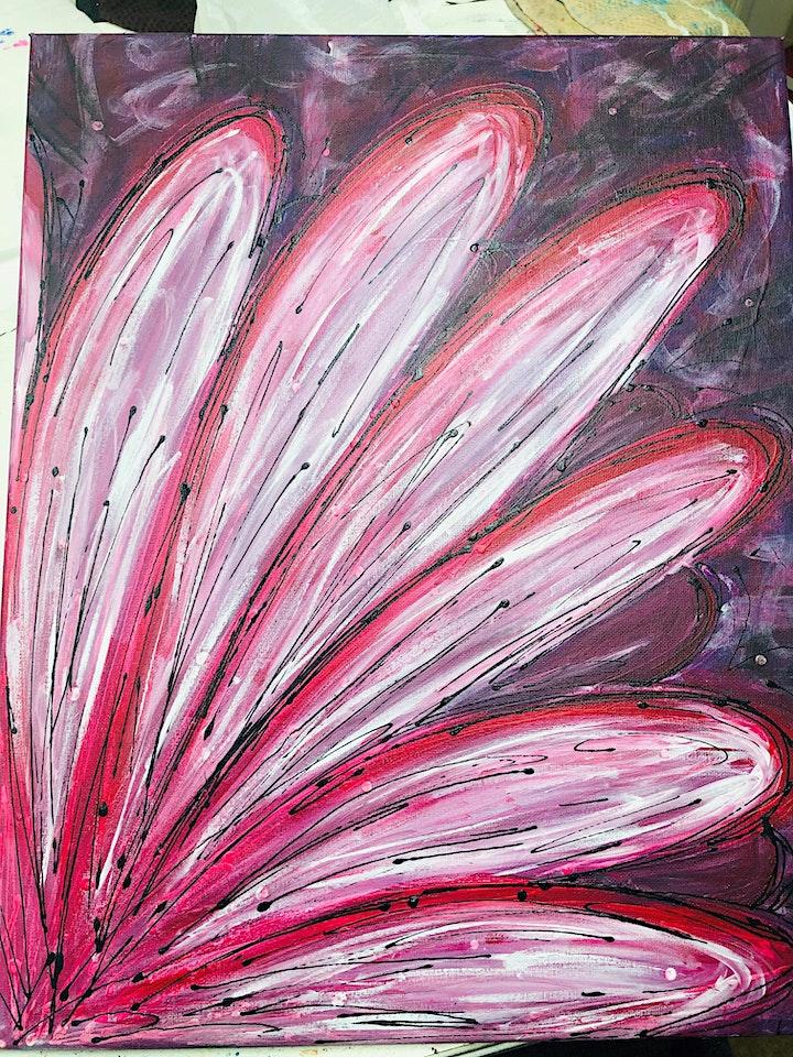 Abstract Art image