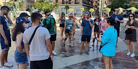 Free Walking Tour | Old City Valencia | Tour Me Out tickets