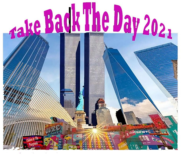 Take Back The Day Arts Festival image