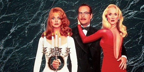 Death Becomes Her tickets