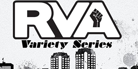 The RVA Variety Series 2021 tickets