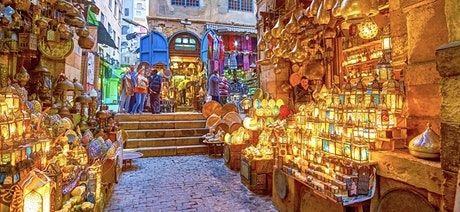 Egypt – Private Adventure tickets