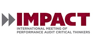 IMPACT – International Meeting of Performance Audit...