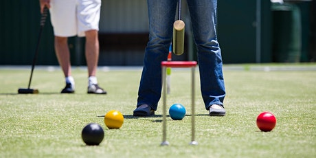 Have a Crack at Croquet |Beginners' Coaching Clinic tickets