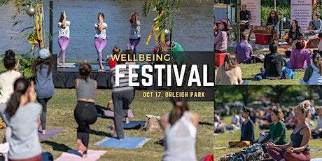Wellbeing Day Festival Brisbane 2021 tickets