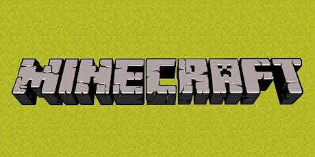 Minecraft tickets
