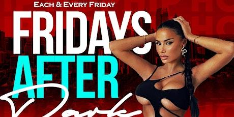 Hip Hop Fridays @ The Eighteen Hookah Lounge tickets