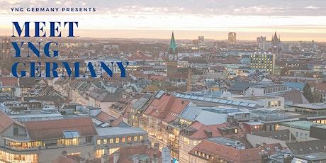 Meet YNG Germany Tickets