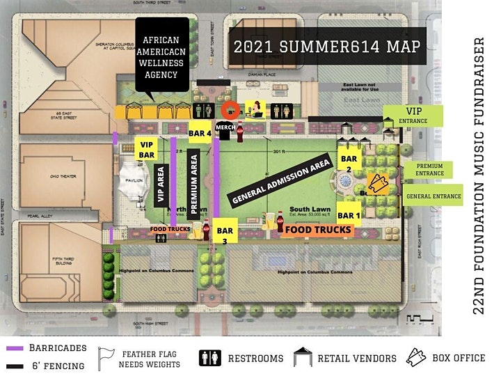 4th Annual SUMMER614 @ The Commons image