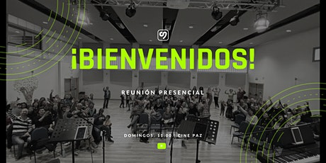 Reunión Presencial (Madrid), 19 de septiembre entradas