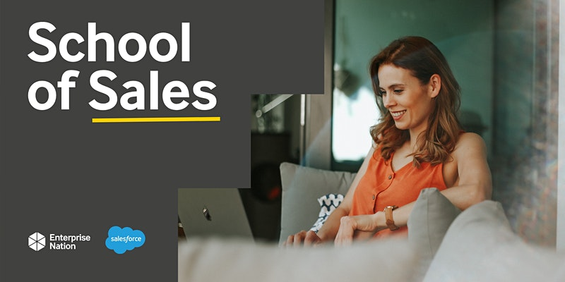 School of Sales: How to find and grow new business