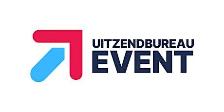 Zuidelijk Uitzendbureau Event tickets