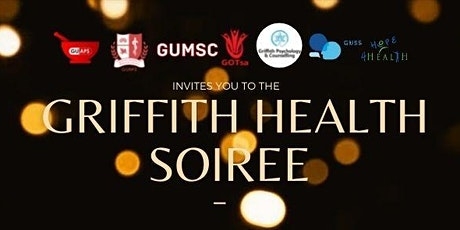 Griffith Health Soiree tickets