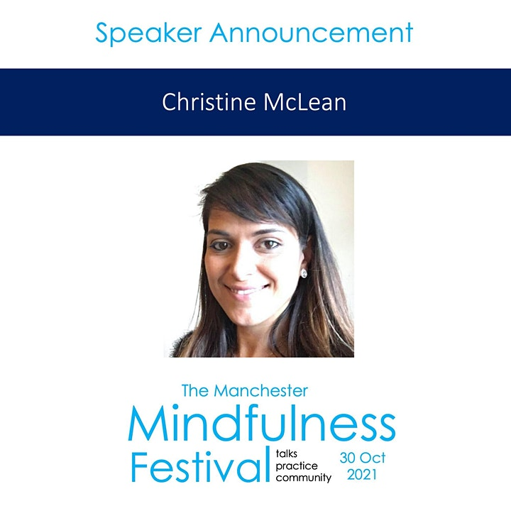 The Manchester Mindfulness Festival image