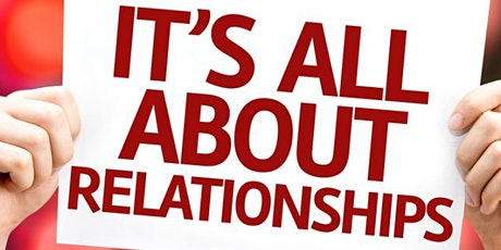 Building Better Relationships tickets