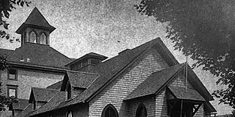 East Aurora: The Supernatural Roycroft tickets