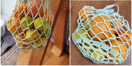 Crochet Workshop for Beginners and Improvers (2) tickets