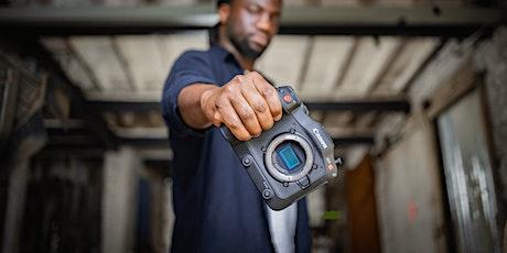 Canon EOS C70 VIP-Table für Filmemacher | München Tickets