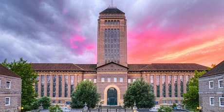 Heritage Open Days: Heritage Tours of Cambridge University Library tickets