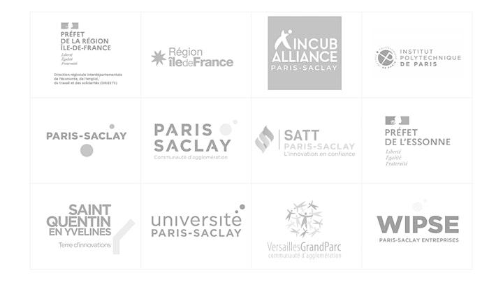 Image pour Assemblée Générale Ordinaire de La French Tech Paris-Saclay