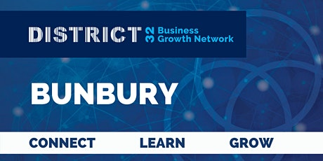 District32 Business Networking Perth – Bunbury - Tue 21 Sept tickets