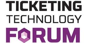 Ticketing Technology Forum 2016