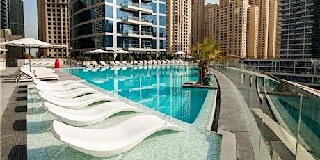 JCA British Imaging Course Dubai tickets