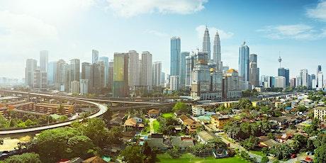 JCA Cardiac Level 1/2 Accreditation Course (Malaysia) tickets