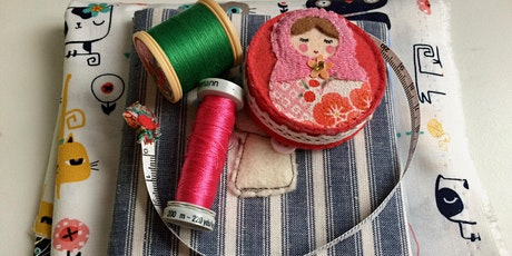 BASIC SEWING TECHNIQUES tickets