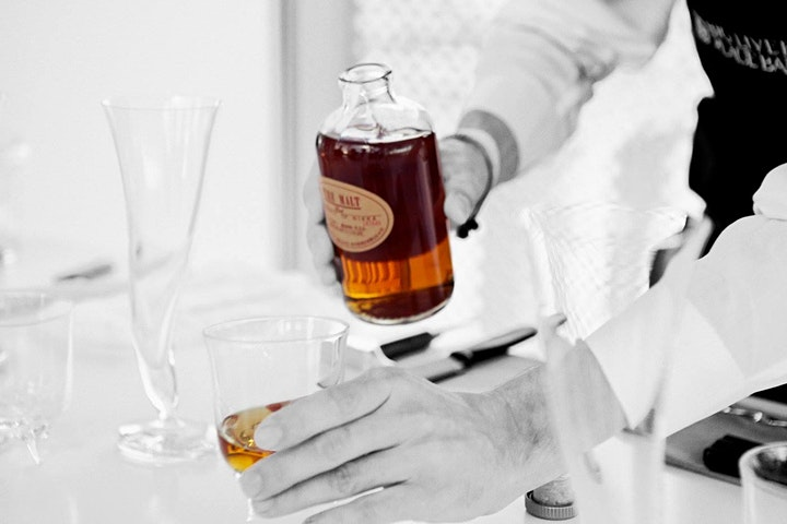Exclusive NIKKA Whisky Masterclass image