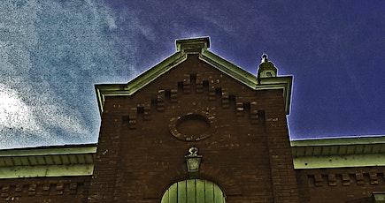 Haunted History Ghost Walk: Larkinville! tickets