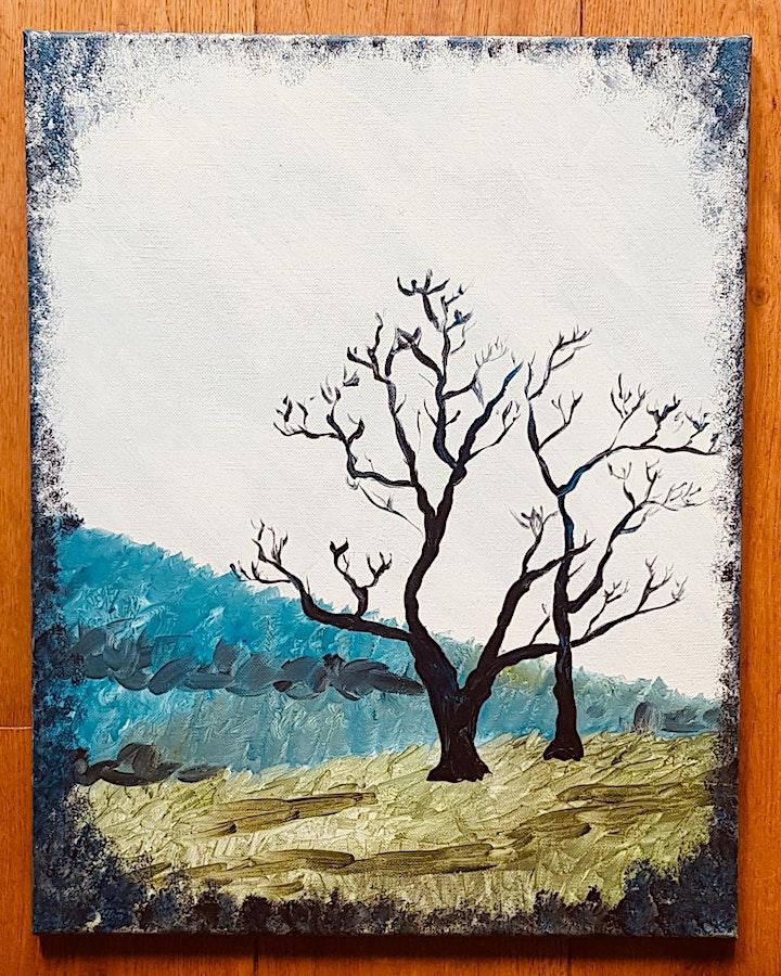 Open Workshop - Bare Trees image
