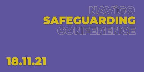 NAViGO Safeguarding Conference 2021 tickets