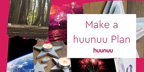 Create a huunuu plan: death, legacy and the life you want to lead tickets