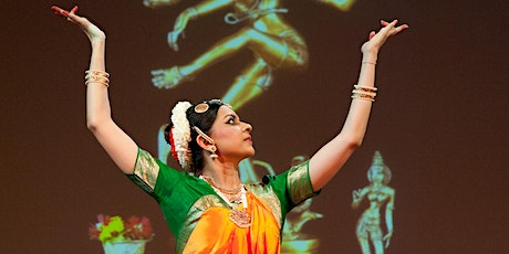 Introducing Indian food and Indian dance tickets