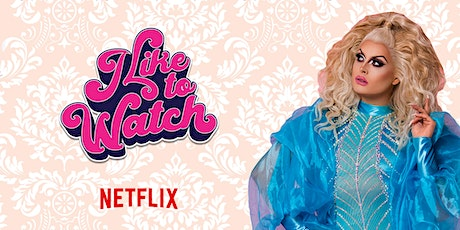 Netflix presents 'I Like To Watch' at Fuel, Hull tickets